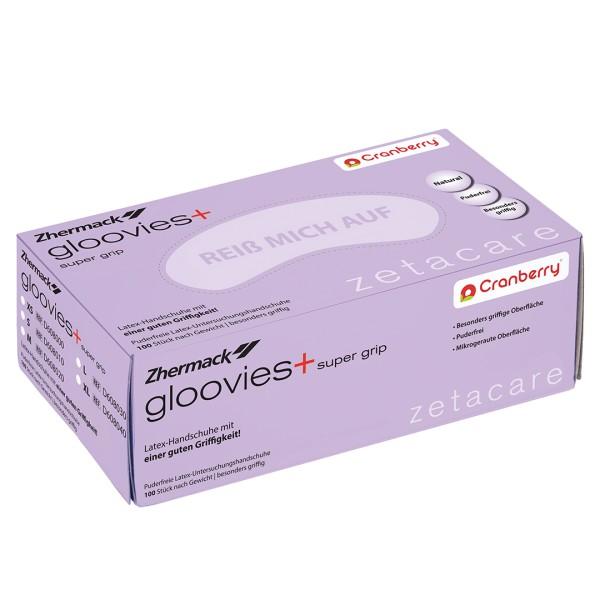 Zhermack Gloovies+ super grip