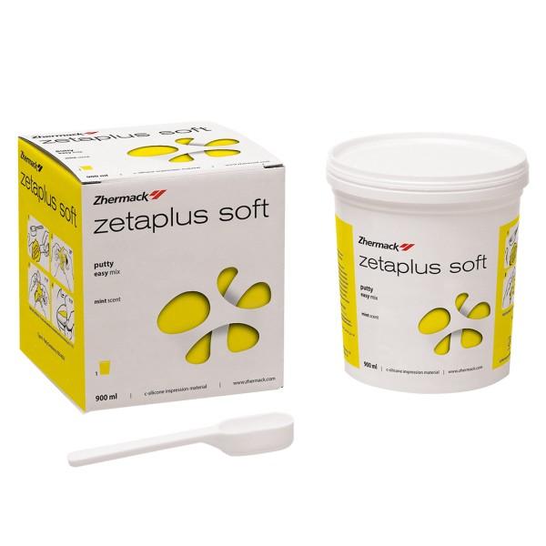 Zhermack Zetaplus Soft