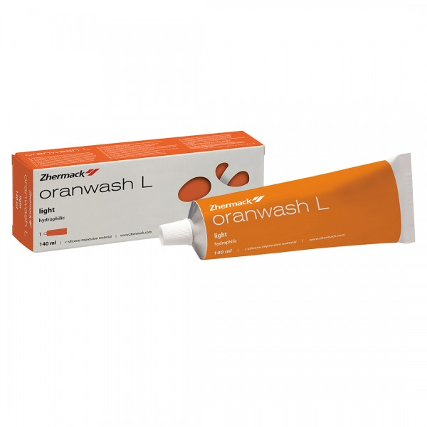 Zhermack Oranwash L
