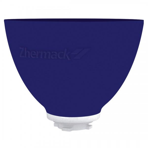 Zhermack Anmischbecher Alghamix II, dunkelblau