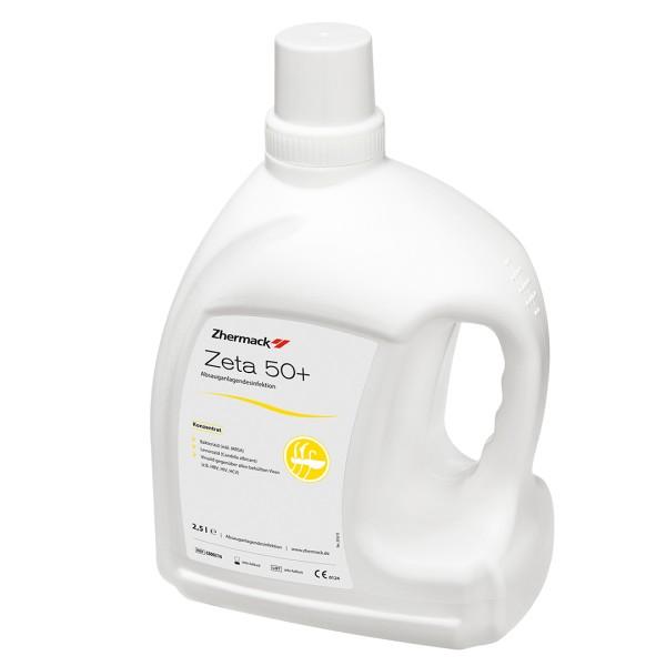 Zhermack Zeta 50+ Absauganlagendesinfektion